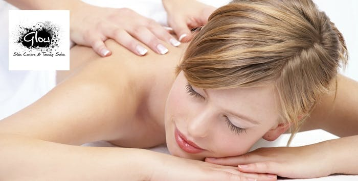 £19 for a Back, Neck & Shoulder Massage, Head Massage + Facial