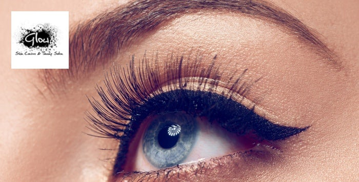 6797a19507d LVL Lash Lift with Brow Wax, Shape & Tint at Glow Skin Centre & Tanning  Salon, Southside ››
