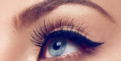 £19 for LVL Lash Lift with Brow Wax, Shape & Tint