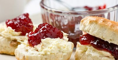 £20 for Afternoon Tea + Use of Leisure Facilities for 2
