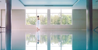 £99 for a Thermal Spa Experience + Lunch for 2