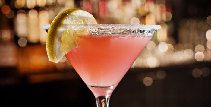 4 drinks   bar nibbles