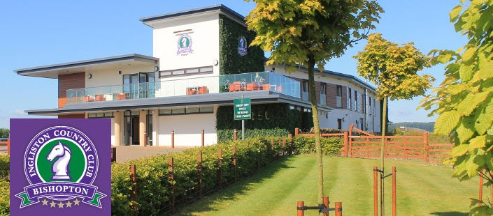 Ingliston Country Club Hotel Bishopton