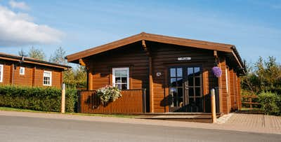 £249 for a 2 Night Lodge Stay for up to 4