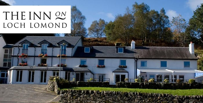 £99 for an Overnight Stay with Dinner for 2