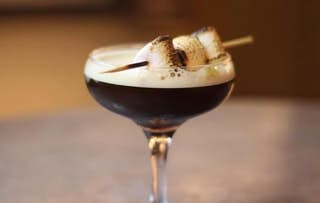 Espresso Martini Cocktails