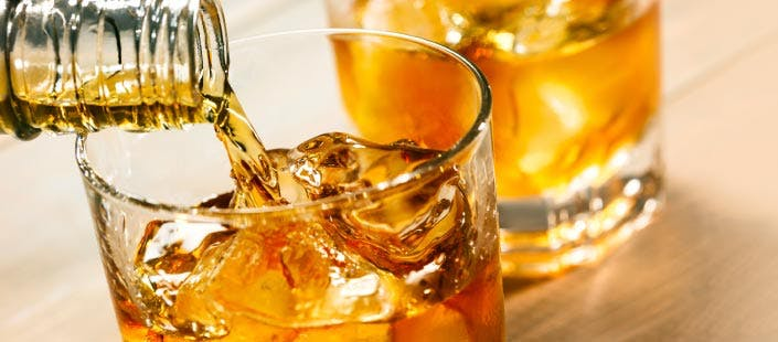 £25 for Whisky or Gin Tasting in Radisson Blu, Glasgow