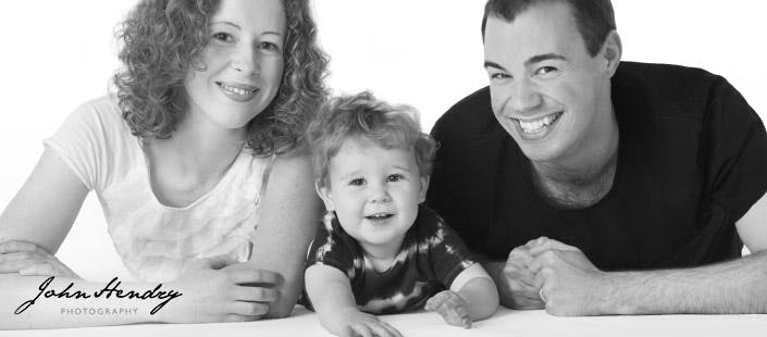 £29 for a School's Out Photo Session + Framed Portrait