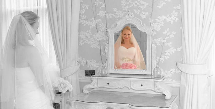 £299 for a Wedding Photography Package