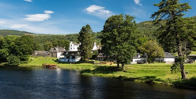 2 or 3 Night Luxury Lodge Stay for up to 6 People; from £199