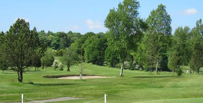 Round of Golf with Optional Breakfast Roll & Hot Drink, from £8