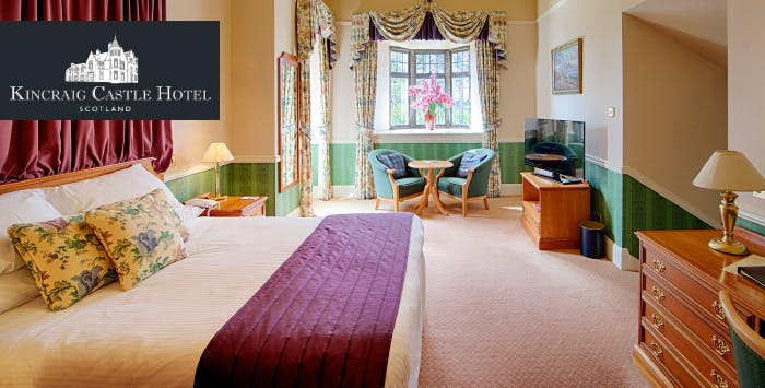 2 Night B&B Stay in Estate Room with Option of Dinner on 1st Night for 2, from £169