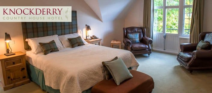 £79 for an Overnight Stay for 2