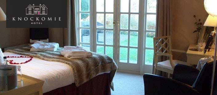 £139 for a 2 Night Mini-Break + Prosecco for 2