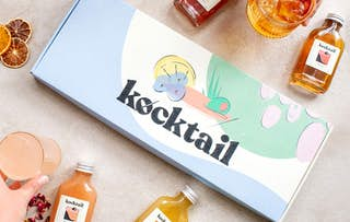 Kocktail Club Box