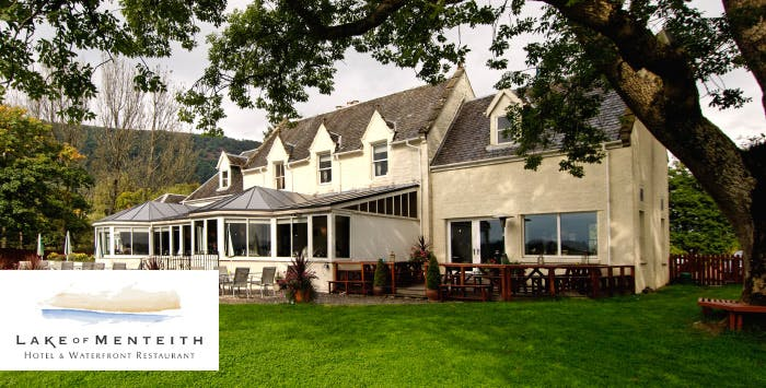 £79 for an Overnight Stay + Tea & Coffee with Scones for 2