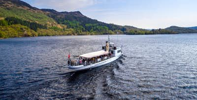 Dine & Cruise; from £16
