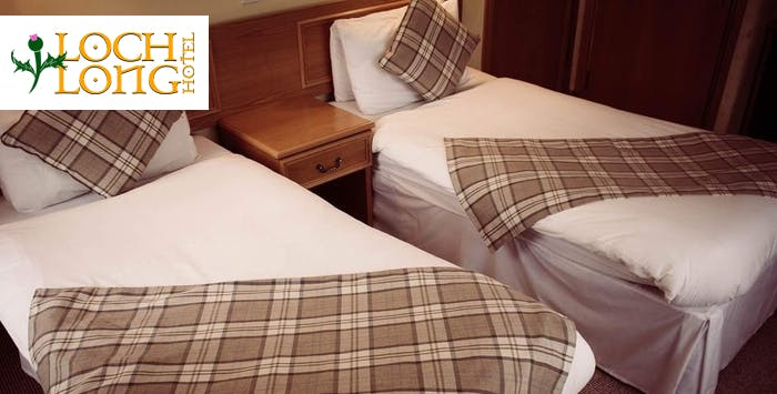 £69 for an Overnight Stay with Dinner for 2