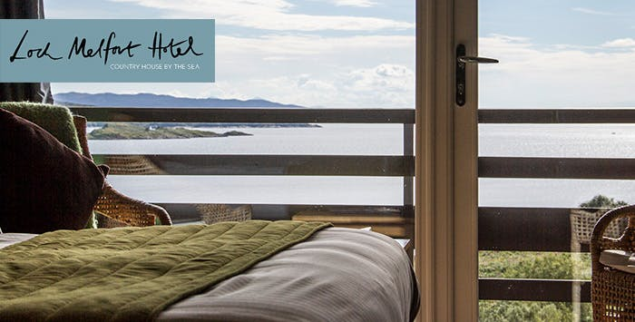 £89 for an Overnight Stay with Breakfast for 2. £125 for an Overnight Stay with Breakfast + Dinner for 2.