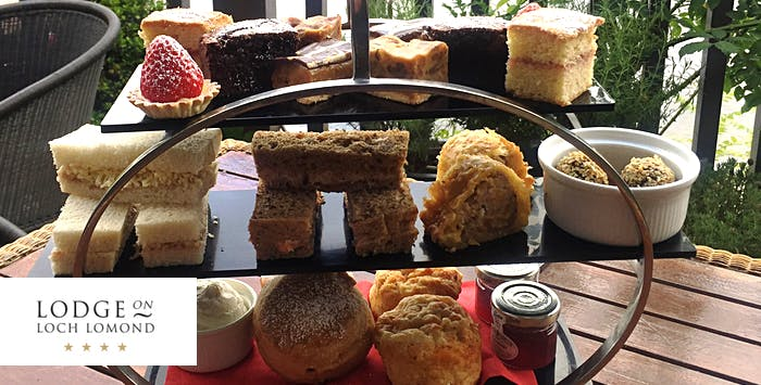 Morning Tea or Afternoon Tea with Prosecco + Optional Leisure Access for 2; from £19