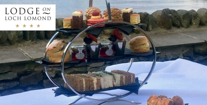 Morning Tea or Prosecco Afternoon Tea + Optional Leisure Access for 2; from £19