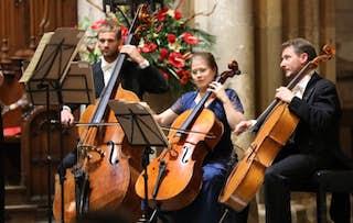 Vivaldi: Four Seasons Show