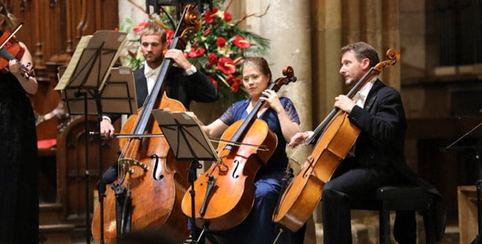 Ticket for London Concertante, Choice of 2 Performances at St. Giles Cathedral, from £16