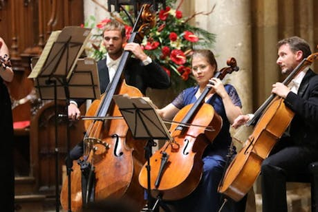 Ticket for London Concertante, Choice of Performances at St. Giles Cathedral, from £17