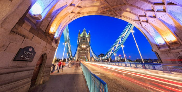 5 Day London Summer Break with 4 Nights B&B Stay, from £359 per person