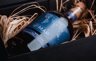 Premium Cocktail Gift Box