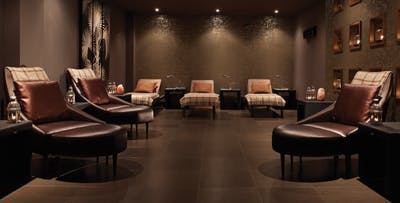 Rasul Spa Day for 2, from £55