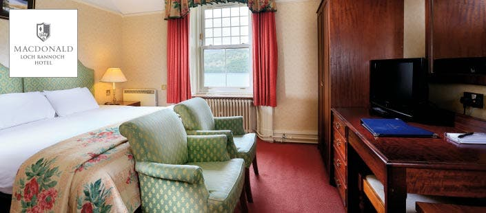 £99 for a 2 Night B&B Break + Cream Tea for 2