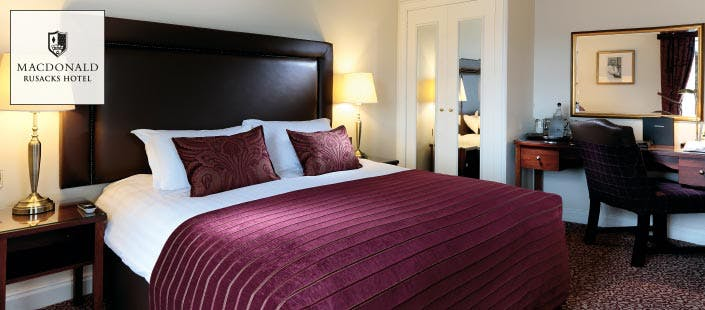 2 Night Mini-Break + Dinner on 1st Night for 2, from £229