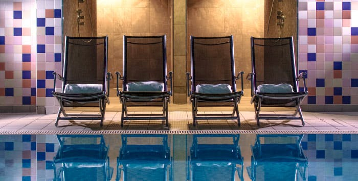 Spa Day + Treatment - 5pm.co.uk