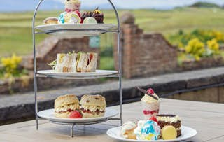 Afternoon Tea for 2 or 4