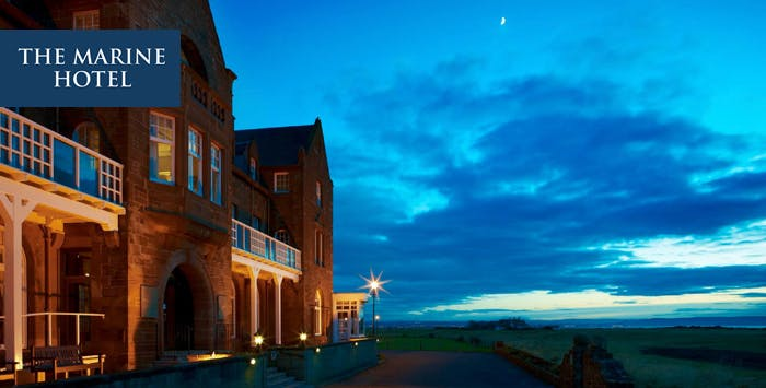 £149 for an Overnight B&B Stay with Dinner + Spa Treatments for 2