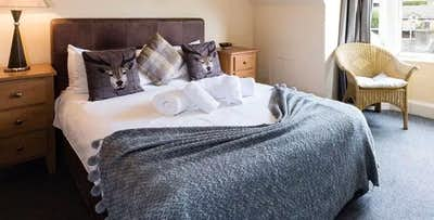 2 or 3 Night B&B Stay for 2, from £99