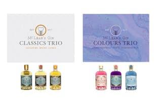 Trio Gin Gift Set