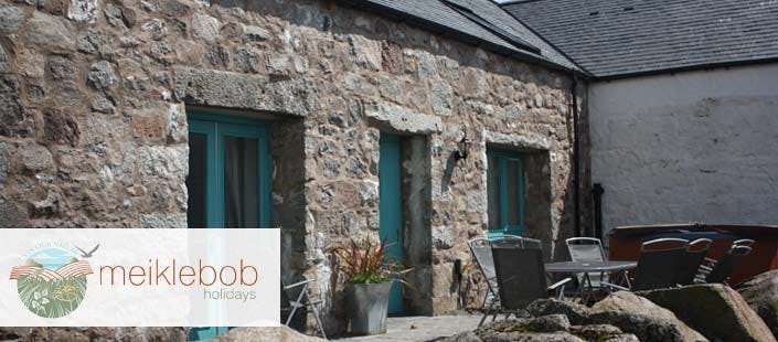 Self Catering Cottages - Sleeps 4-10 People - Available 2-4 Nights, from £249