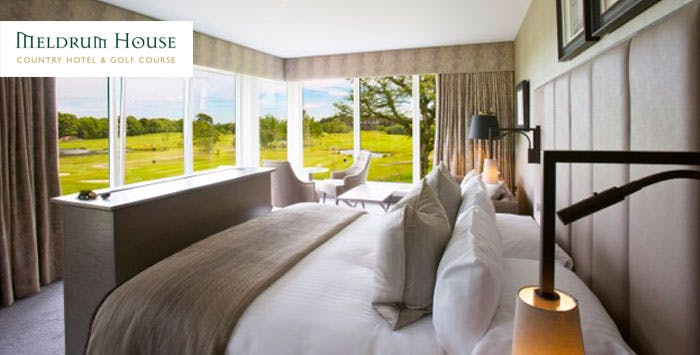 1 or 2 Night B&B Stay in Stable Superior Room + Option of Dinner for 2, from £99