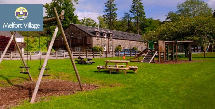 3 Night Cottage Stay for up to 8, from £139