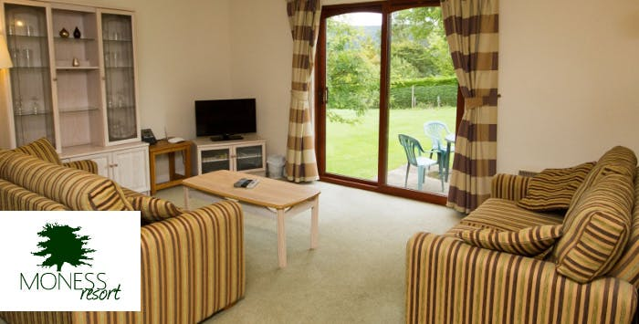 2 Night Stay for up to 8 in a Self Catering Cottage, from £109