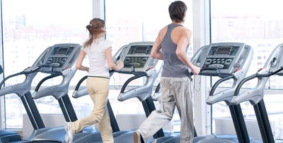 £14 for 10 Gym, Class or Swimming Sessions