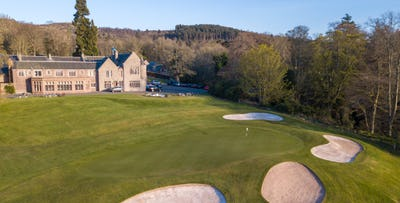 18 Holes on Murrayshall Golf Course for up to 4 Players, from £75