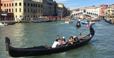 £249 for 3 Nights in Venice with Return Flights - Low Deposit Required