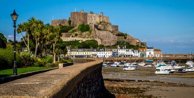 £235 for 3 Nights in Jersey with Return Flights - Low Deposit Required