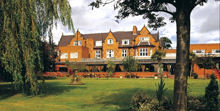 £69 per person for an Overnight Mystery UK Hotel Getaway with Breakfast