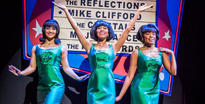 1 or 2 Night Stay in Choice of 3* or 4* London Hotel + Motown The Musical Tickets, from £99 per person