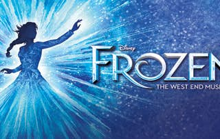 Frozen Musical + Stay