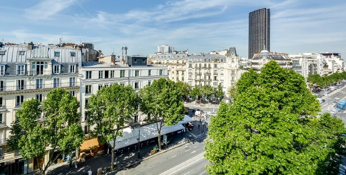 1, 2 or 3 Night B&B Stay in 4* Paris Hotel, from £49 per person